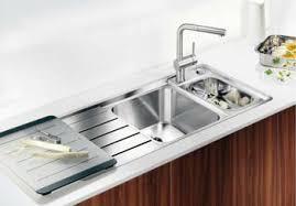 kitchen sinks ideas undermount vs drop in kitchen sink comparison guide