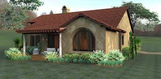 european mediterranean tuscan house plan 65893