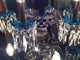 chandelier live london design week opening event u2013 martyn white designs