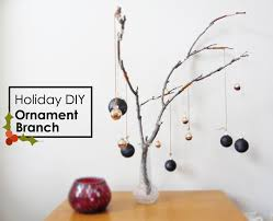 make stuff ornament branch centerpiece stuff steph does