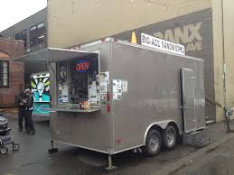 upcoming portland food cart pod grand opening the row food cart