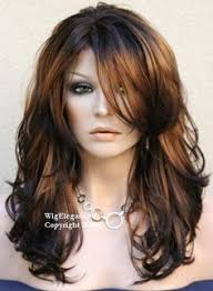 google layer hair styles long layered hairstyles with bangs google search hair style