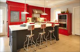 Red Colour Kitchen - kitchen black kitchen cupboards gray kitchen cabinet ideas grey