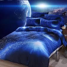 Galaxy Bed Set Galaxy Duvet Cover Cheap Galaxy Bedding Sets