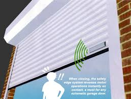 Overhead Door Safety Edge Overhead Door Safety Edge Liftmaster Commercial Overhead Door