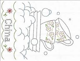 Machine Embroidery Designs For Kitchen Towels by 205 Best Kitchen Motifs Images On Pinterest Drawings Kitchen