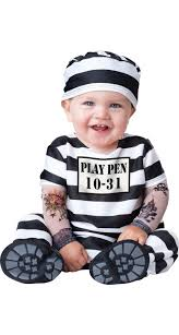 babys 1st halloween top 25 best convict costume ideas on pinterest college