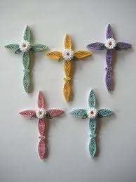 Homemade Easter Decorations With Paper by 25 Best Quilling Easter Images On Pinterest Paper Quilling