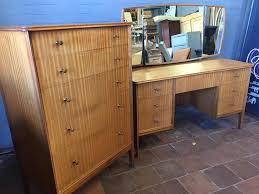 mid century bedroom furniture by vanson in corwen denbighshire mid century bedroom furniture by vanson