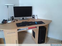 vend bureau vend bureau d angle pro design a vendre 2ememain be