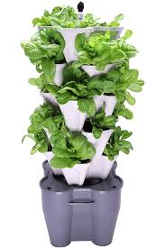 How To Build A Vertical Hydroponic Garden Smart Farm By Mr Stacky Vertical Hydroponic Garden Tower