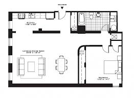 1 Bedroom Apartments Seattle by Elegant Interior And Furniture Layouts Pictures 2 Bedroom