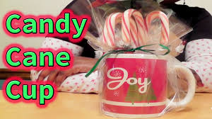 christmas gift idea decorative cup giftbasketappeal youtube