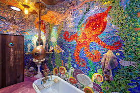 hundertwasser badezimmer traum badezimmer tbers welt