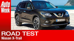 nissan x trail brochure australia nissan x trail road test youtube