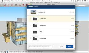 trimble connect for sketchup sketchup extension warehouse
