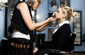 how to become makeup artist how to become a freelance make up artist chron
