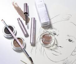 quick and easy fixes for the most common eyebrow problems 100 pure
