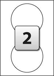 round labels flexi labels