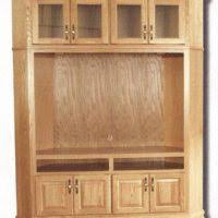 tv stand glass door furniture dark brown tv cabinet and entertainment shelf with