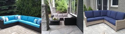 Patio Umbrellas Toronto by Sectional Collections Sunguard Awnings U0026 Patio Furniture
