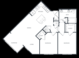 floor plans asheville apartments asheville exchange