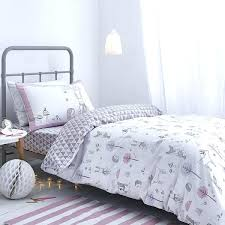 amazon com chezmoi collection ella 3 piece ruffle duvet cover set