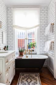 Black And White Bathroom Decor Ideas 369 Best Guest Bathroom Images On Pinterest Room Bathroom Ideas