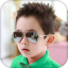 latest baby boy hair styles android apps on google play