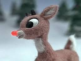 rudolph red nosed reindeer u0027 stir wral