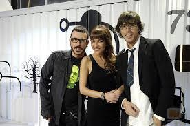 Ruth Jiménez, Fran Rodríguez y Guillermo Rayo - 7340