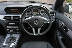 mercedes c220 cdi amg sport mercedes c class coupé c220 cdi blueefficiency amg sport 2d