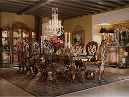 elegant victorian dining room set useful dining room interior