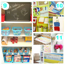 kitchen office organization ideas 14 affordable organizing ideas most using dollar store items