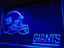 Neon Lights Home Decor Compare Prices On Ny Giants Neon Light Online Shopping Buy Low