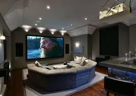 Living Room Uplighting Thx U0026 Isf Home Cinema Progressive Home Technology