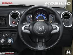Interior Mobilio Honda Amaze And Brio Get Some Changes October 2014 Team Bhp