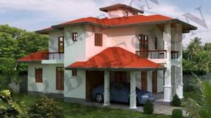 Home Design Gallery Youtube by House Plan Home Design Pictures Sri Lanka Youtube Sri Lanka House