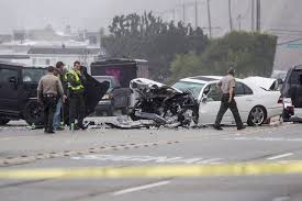 lexus cars gold coast video shows jenner rear ended cars in fatal wreck official