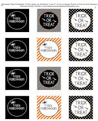 Fun Halloween Printables Halloween Printable Tags U2013 Fun For Halloween