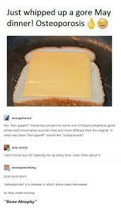 Funny Food Names Meme - dank tomfoolery 45