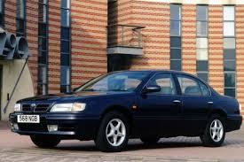 nissan maxima nissan maxima qx 1994 car review honest john