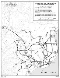 Libby Montana Map by Hyperwar Us Army In Wwii Triumph In The Philippines Chapter 32