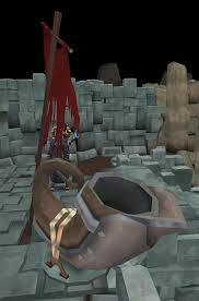 barbarian assault guide horn of glory runescape wiki fandom powered by wikia