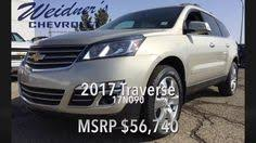 chevrolet traverse 7 seater new 2017 chevrolet traverse 2lt white 7 seater suv stock
