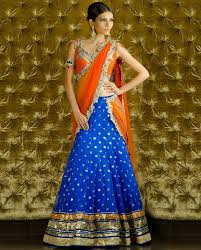 engagement lengha 181 best color rich indian clothing images on blue