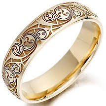 mens celtic wedding bands wedding rings for him wedding bands