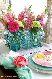 Summer Party Decorations Summer Party Decorations 6 Colorful Tablescape Ideas
