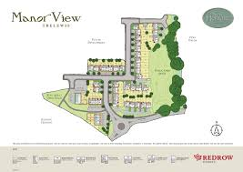 Redrow Oxford Floor Plan Redrow Manor View By Newhomesforsale Co Uk Issuu