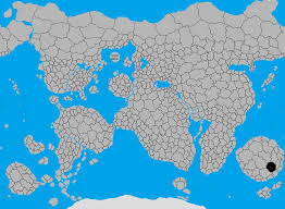 Planet Map Mobius Blank Map By Louisthefox On Deviantart